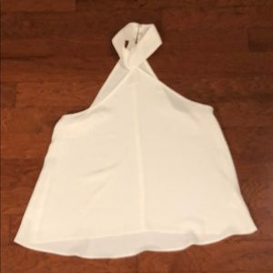 Tops - Do + Be Tank. Size small